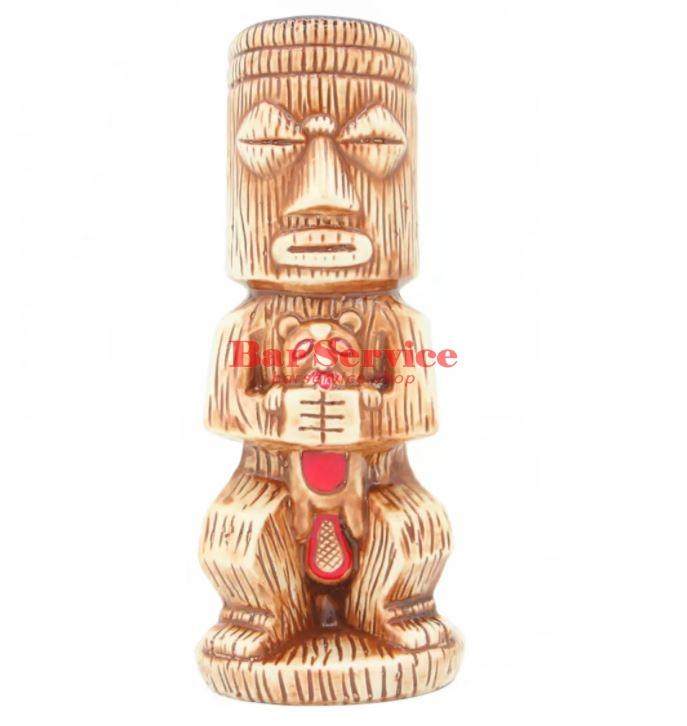 "Бокал д/коктейлей ""Тики"" керамика 500мл P.L. Barbossa 30000336 в Омске"