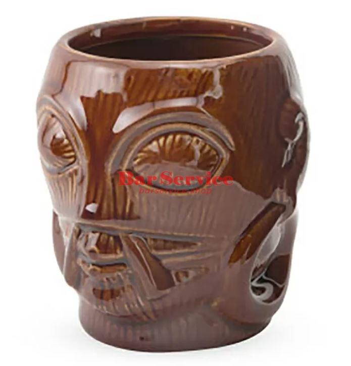 "Бокал д/коктейлей ""Тики"" керамика 600мл P.L. Barbossa 30000325 в Омске"