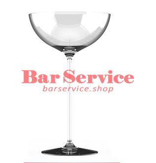 Шампан.-блюдце «Хэпберн»; хр.стекло; 195мл; D=10.1,H=17см; прозр. в Омске