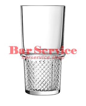 Хайбол «Нью-Йорк»; стекло; 350мл; D=74,H=144мм; прозр. в Омске