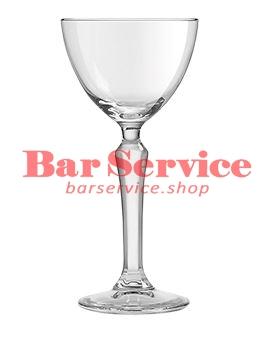 Бокал д/вина «Ник&Нора»;стекло;140мл;D=79мм;Н-160мм;прозр. в Омске