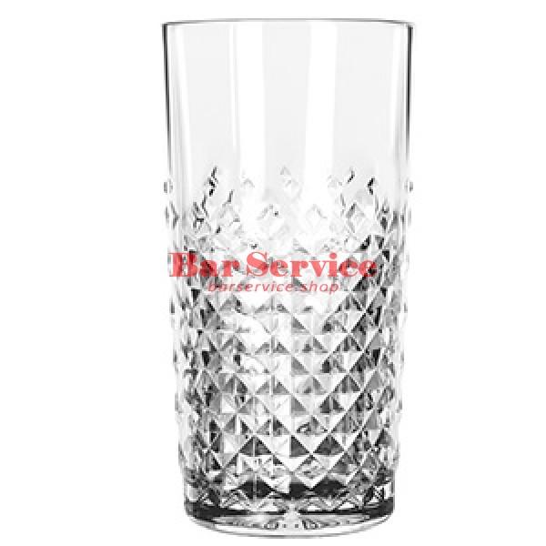 Хайбол «Каратс»; стекло; 414мл; D=78,H=154мм в Омске