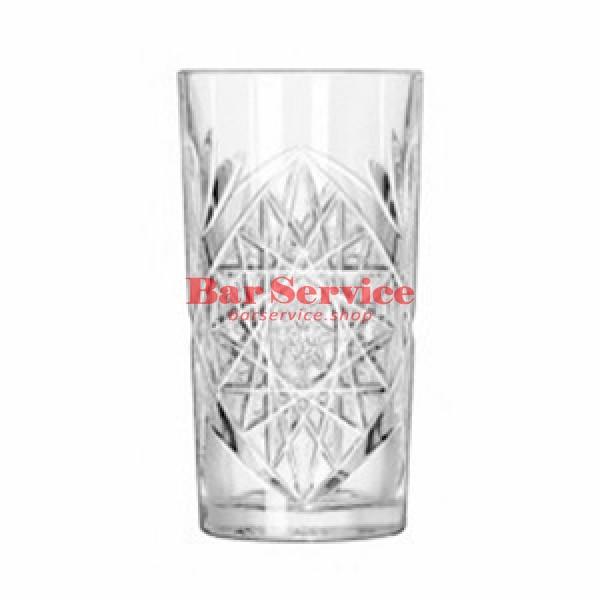 Хайбол «Хобстар»; стекло; 470мл; D=80,H=155мм; прозр. в Омске