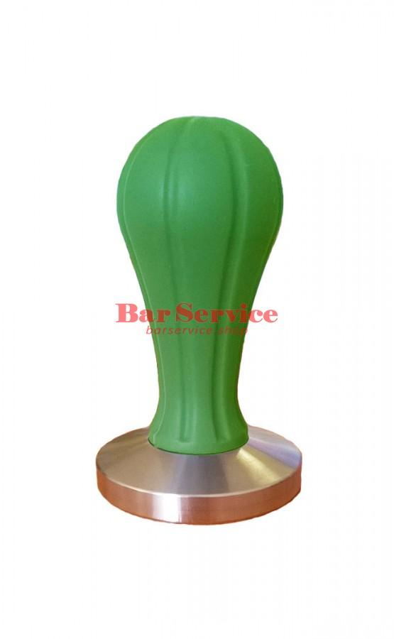 Темпер JoeFrex Calaxy Green, 57 мм в Омске
