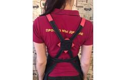 Фартук «Монин» в Омске front