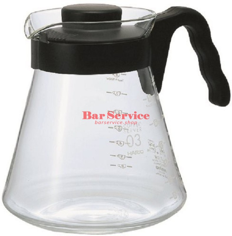 Чайник сервировочный Hario, 1000мл в Омске