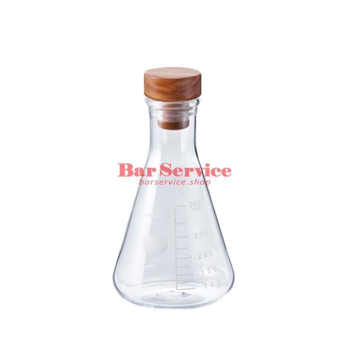 Hario SFS-L. Бутылка для приправ. 350 гр в Омске