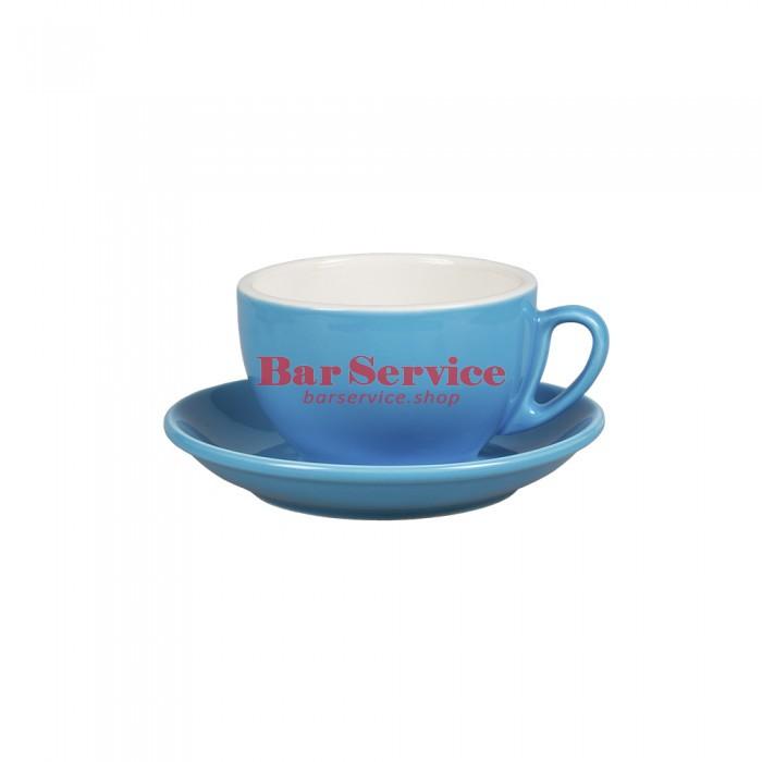 Чайная пара 270 мл; синий цвет; Barista P.L. в Омске