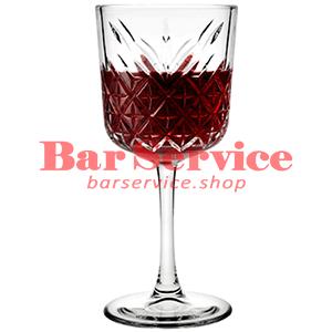 """Бокал д/вина """"Таймплесс""""; стекло; 330 мл;  в Омске"""