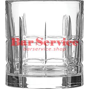 Олд Фэшн; стекло; 290мл; D=81,H=85мм; прозр. в Омске
