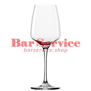 """Бокал д/вина """"Экспириенс""""; хр.стекло; 350мл; D=80, H=214мм; прозр. в Омске"""